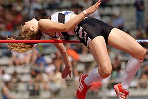 Atletika