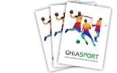 Ghia Sport katalog 2018/2019