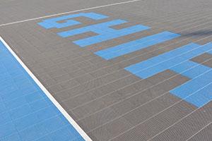 Sportski podovi - Ghia Sports Floor