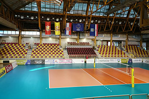 Zaštite sportskih podova